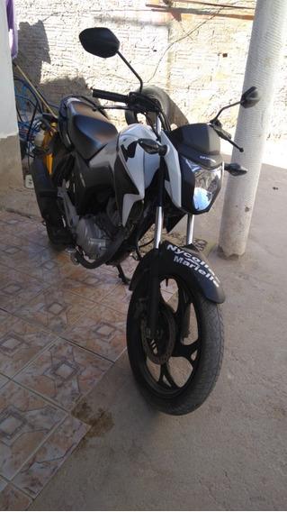 Honda Honda Titan 150 Esd