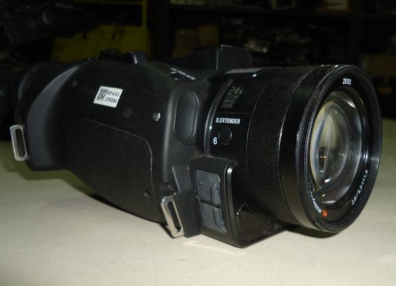 Filmadora Profissional Sony Pxw-x70 ( Leia )