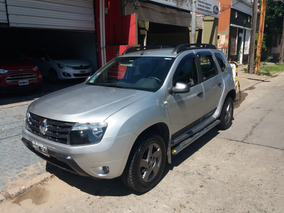 Renault Duster 1.6 4x2 Tech Road 110cv