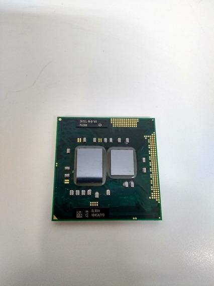 Processador Intel Pentium Dual Core P6200 Para Notebook