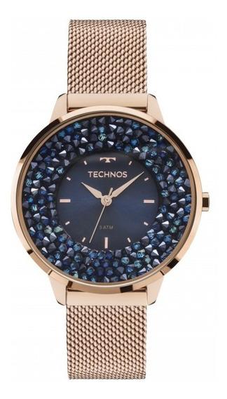 Relógio Technos 2035mlf