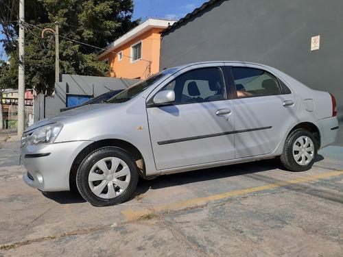 Imagem 1 de 9 de Toyota Etios Sedan 1.5 Xs Completo 2013 $ 34990 Financia
