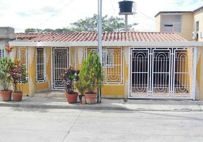 Casa En Venta La Ciudadela Cagua Ndd 17-4265