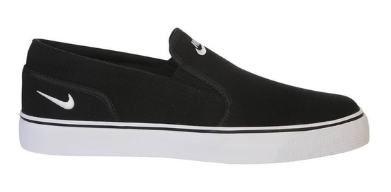 Tênis Nike Toki Slip On Canvas Infantil