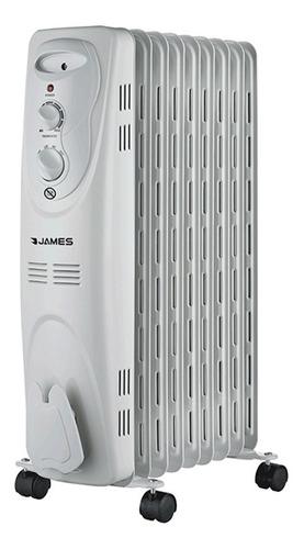 Radiadores Radiador Re2000 9 Elementos James - Fama