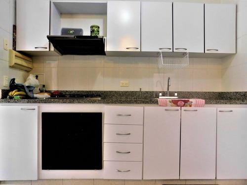 Imagen 1 de 14 de Apartamento En Venta En El Poblado Castropol