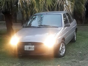 Ford Escort 1997 *negociable* Excelente!!!!