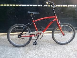 Bicicleta Usada Rod 20