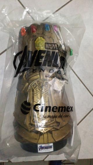 Palomera Cinemex Avengers Endgame Luces Led Nueva Sellada