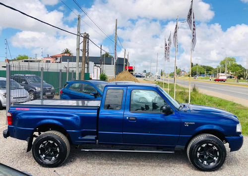 Ford Ranger Americana 3.0 V6