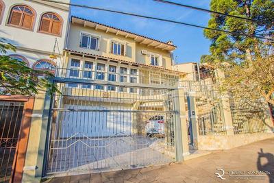 Casa Residencial Para Venda, Nonoai, Porto Alegre - Ca3749. - Ca3749-inc