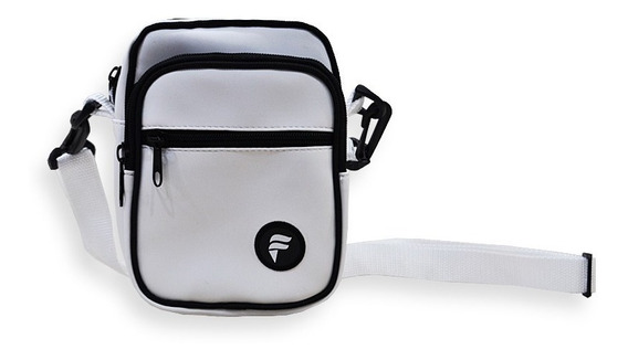 Lançamento Shoulder Bag Mini Fakie - Original - Diversas