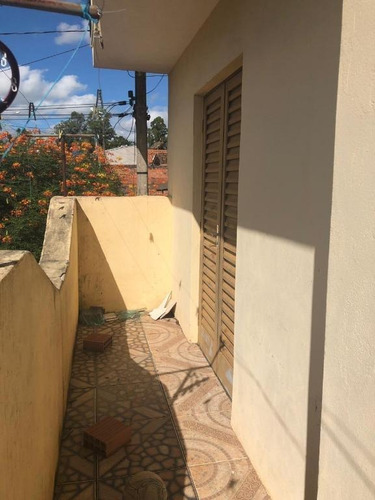 Imagem 1 de 5 de Casa Com 3 Dormitórios À Venda, 70 M² Por R$ 235.000 - Jardim Boa Vista - Rio Claro/sp - Ca0265