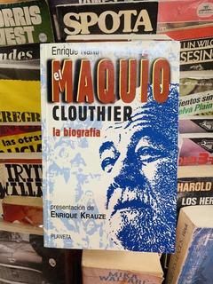 Maquio Clouthier - Enrique Nanti Su Biografia Politico