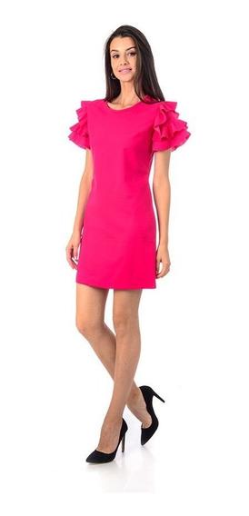 Vestido Casual Corto V218-18