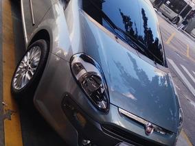 Fiat Punto 1.6 16v Essence Flex 5