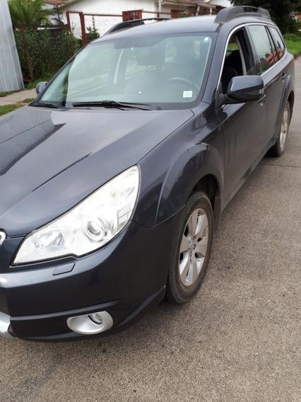 Subaru Outback 3.6 R 5at