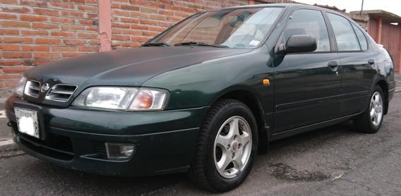 Nissan Primera 1998 (inmejorables Condiciones)