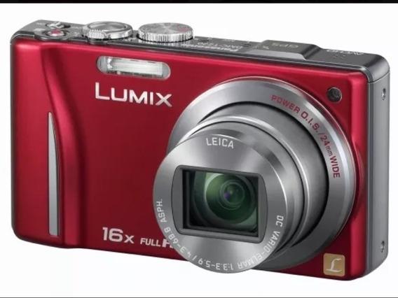 Lumix Dmc Zs10 Japon Original Impecable