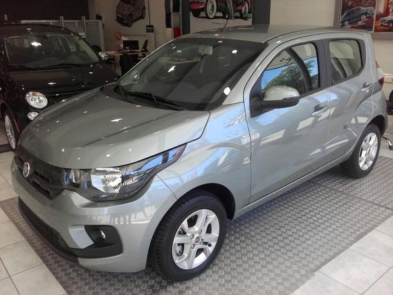 Fiat Mobi 0km - Anticipo $40.000 - Tomo Tu Usado .d