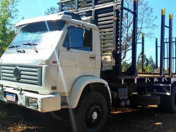 Vende-se Caminhão Vw 14.220