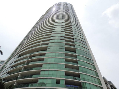 Vendo Apartamento Exclusivo En Ph Allure At The Park, Bella