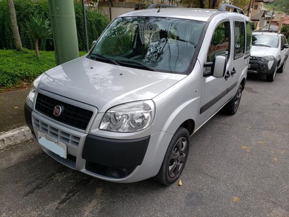 Fiat Dobló Essence 7 Lugares