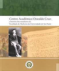 Centro Academico Oswaldo Cruz Arthur Hirschfeld
