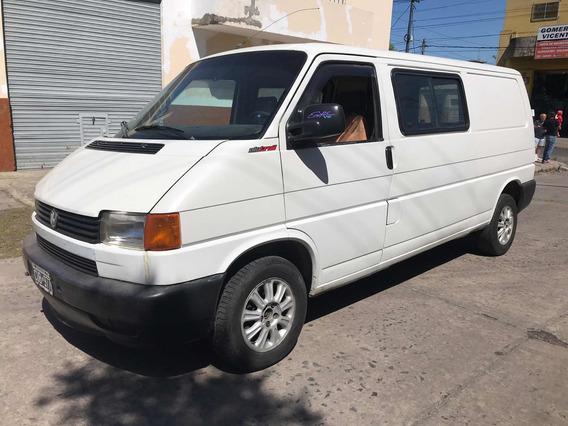 Volkswagen Transporter 1.9 I 19