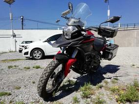 Adventure Vx 250 2017 Italika