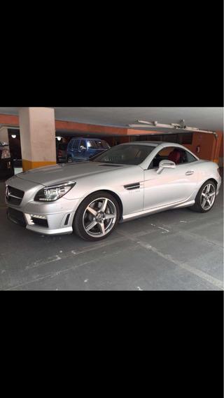 Mercedes-benz Clase Slk 5.5l 55 Amg Mt 2013