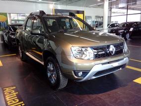 Renault Duster Oroch Entrega Inmediata Consulta La Tasa 0%