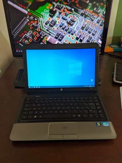Notebook Hp 450