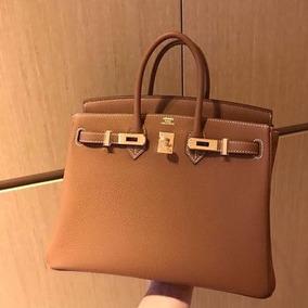 60293c937 Bolsas Hermès de Couro Femininas no Mercado Livre Brasil