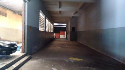 Galpão Em Vila Formosa, São Paulo/sp De 860m² À Venda Por R$ 4.800.000,00 Ou Para Locação R$ 9.500,00/mes - Ga232157lr