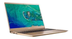 Notebook Acer Swift 3 Sf315-52-58du Intel® Core I5-8250u 8g