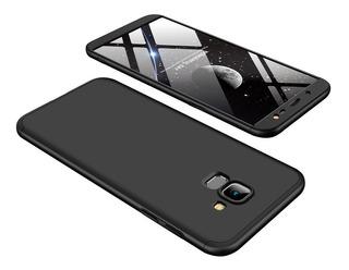 Forro Samsung J4, J8 Anti-golpe Full 360