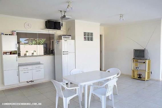 Casa Em Condomínio Para Venda Em Piratininga, Residencial Primavera, 3 Dormitórios, 1 Suíte, 3 Banheiros, 2 Vagas - 324