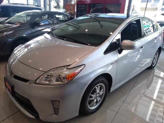 Toyota Prius Premium 2015 Comonuevo
