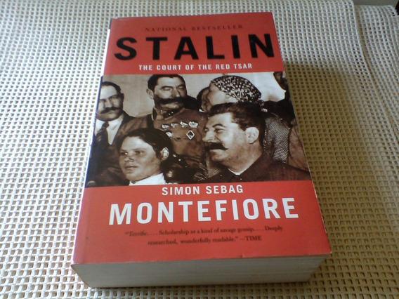 Stalin The Court Of The Red Tsar Simon Sebag Montefiore