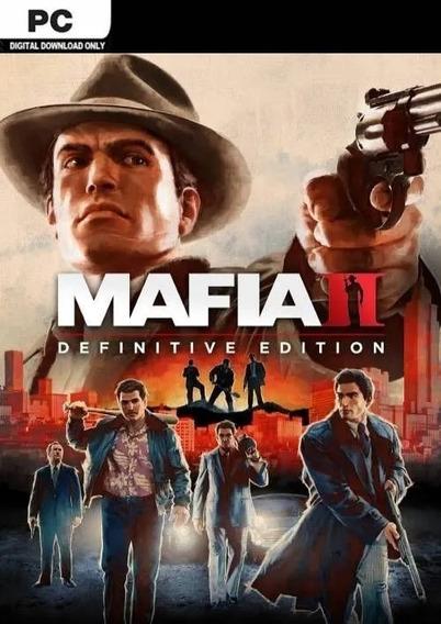 Mafia Ii Classic - Pc - Envio Imediato!!!