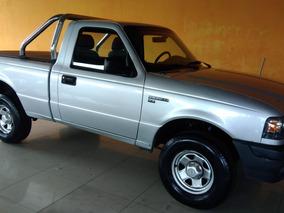 Ford Ranger 2.3 Xls Cs 4x2 2005 Gasolina Jer Pickups