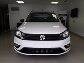 Volkswagen Saveiro 0km 1.6 Cabina Doble 2018 Pack High Vw
