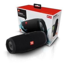 Caixa Som Portatil Bluetooth Charge3 20w Rms Fm Promoção