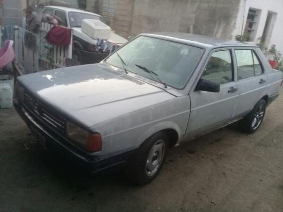 Volkswagen Gacel 1.8 Gls 1990