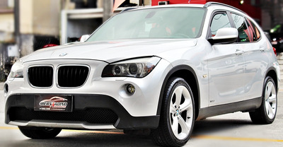 Bmw - X1 Sdrive Vl31 - 2.0