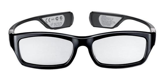 Óculos 3d Activos Ssg-3300gr Recarregável