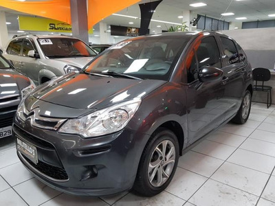 Citroen C3 Origine 1.5 8v (flex)