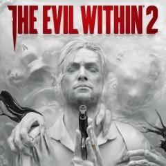 Jogos Ps4 The Evil Within® 2
