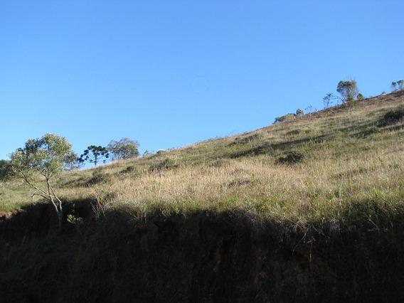 Terreno Campos Do Jordão Descansópolis